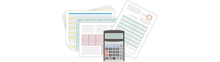 税金の計算式